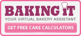 Free Cake Calculators